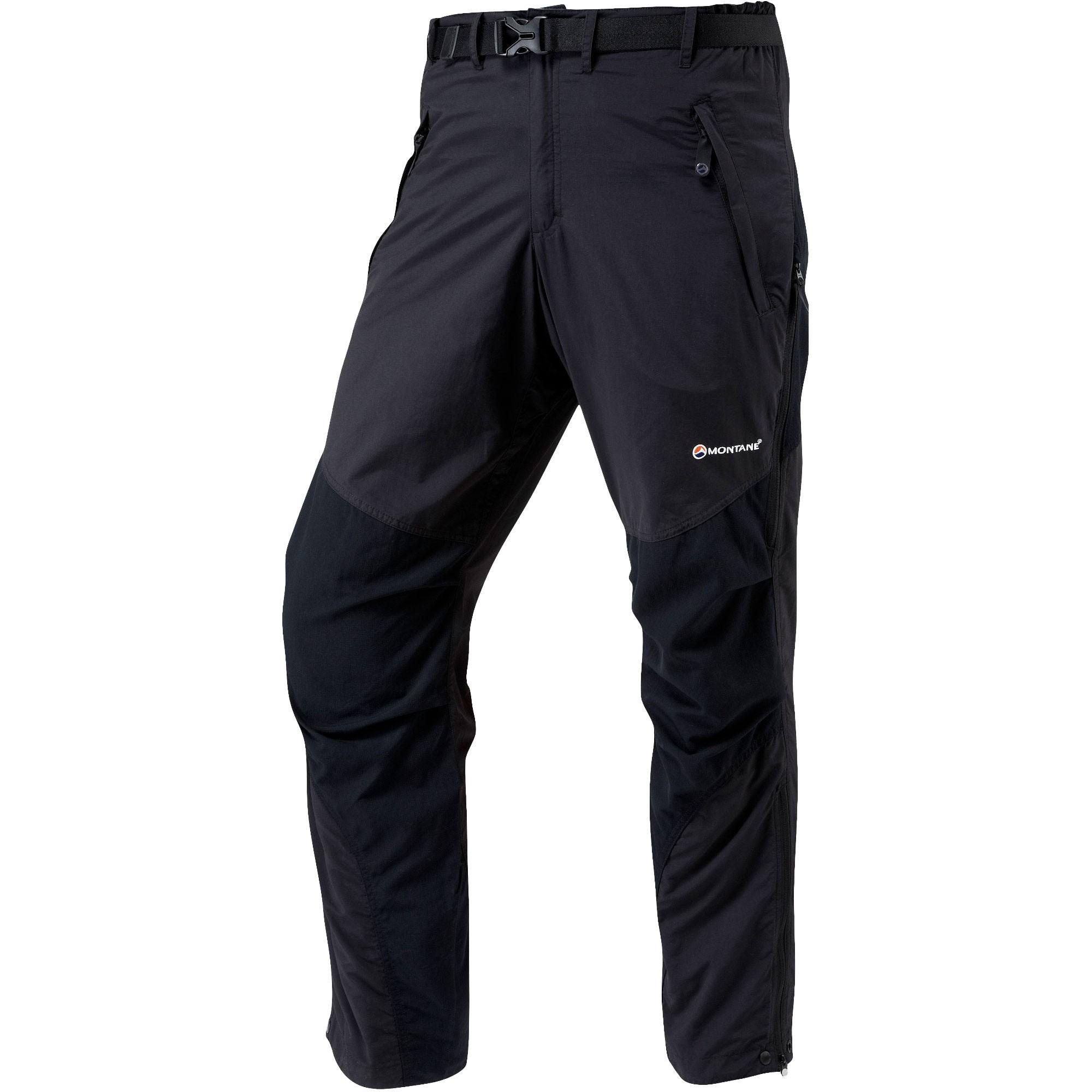 Montane Terra Men's Pants - Black