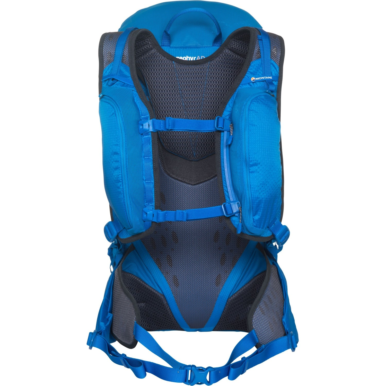 Montane Trailblazer 44 Rucksack - Electric Blue
