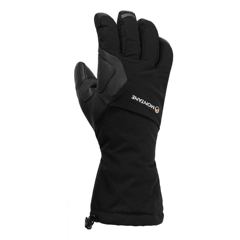 Montane Supercell Glove - Black
