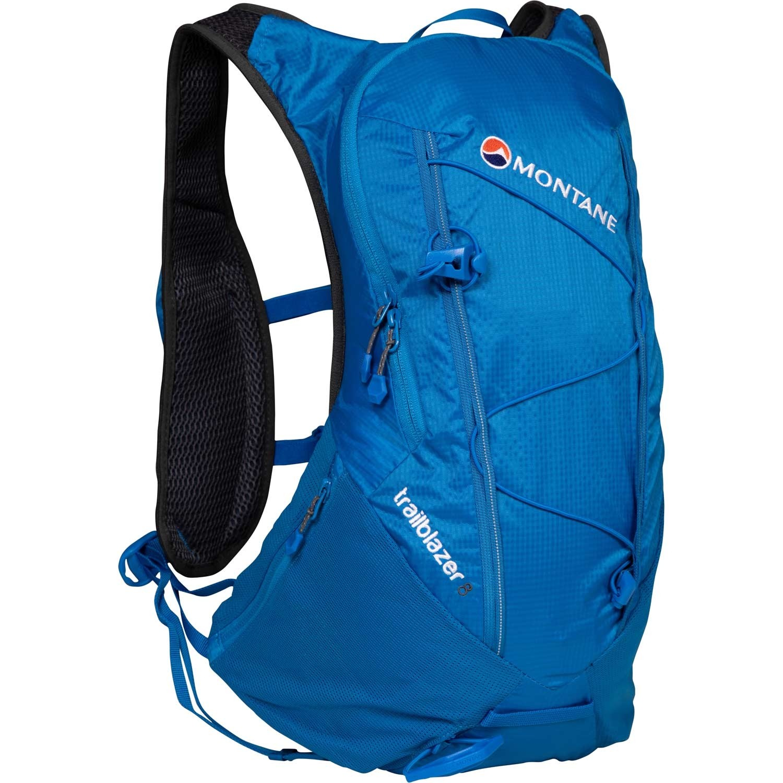 Montane Trailblazer 8 Running Pack - Electric Blue