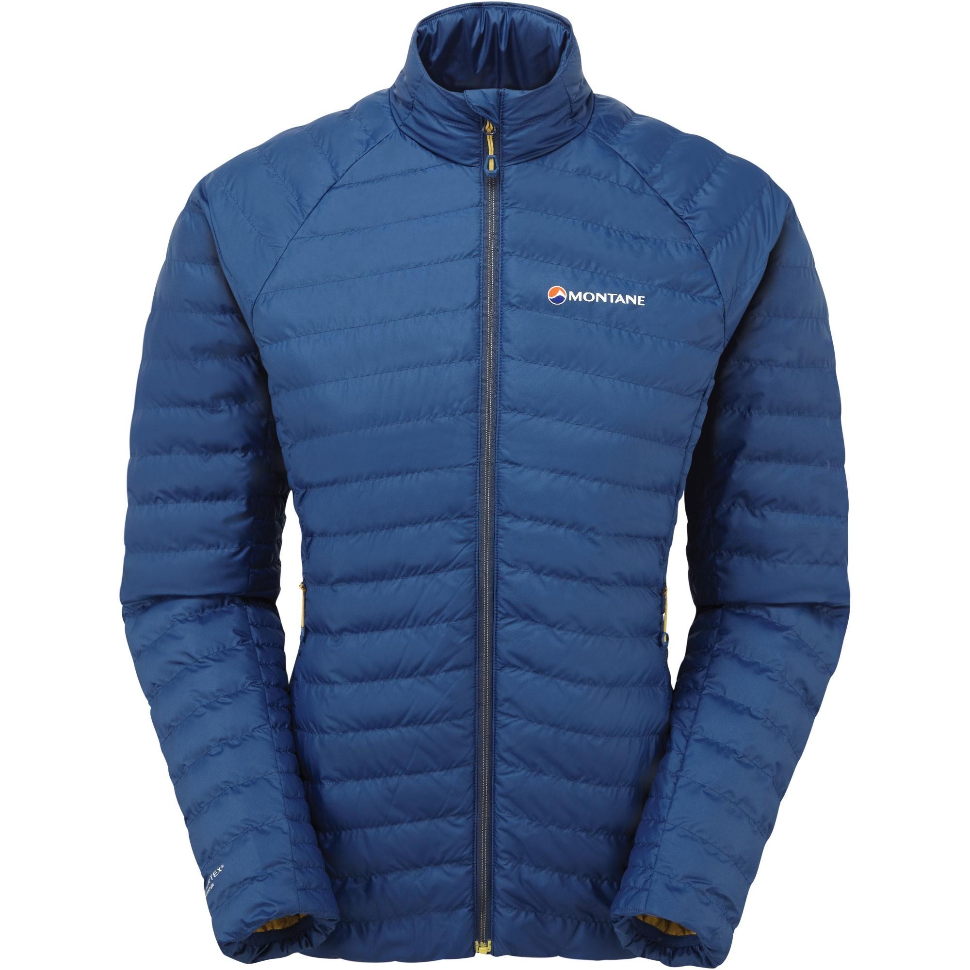 Montane Women's Phoenix Micro Jacket - Narwhal Blue