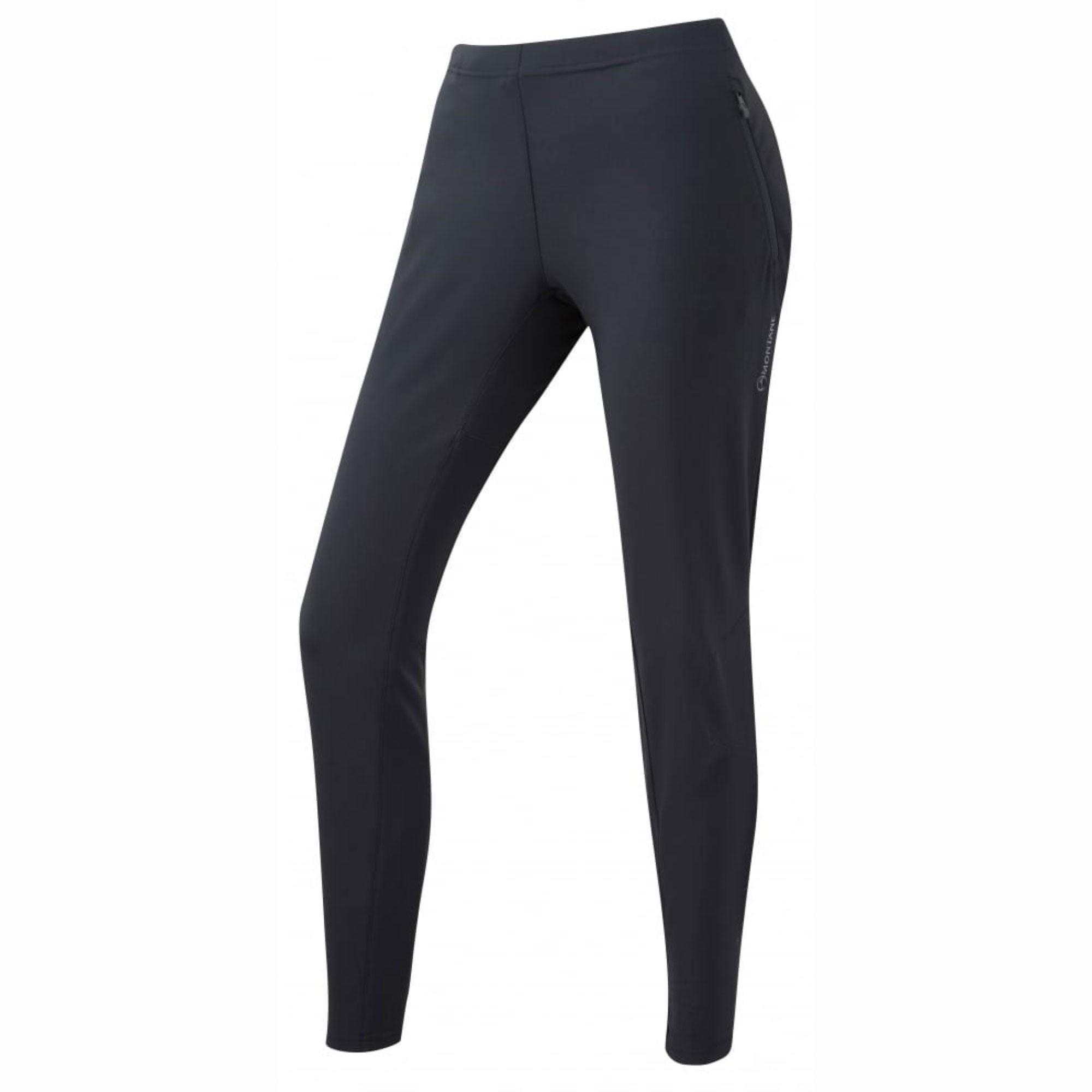 Montane Women's Ineo Pro Pants - Black