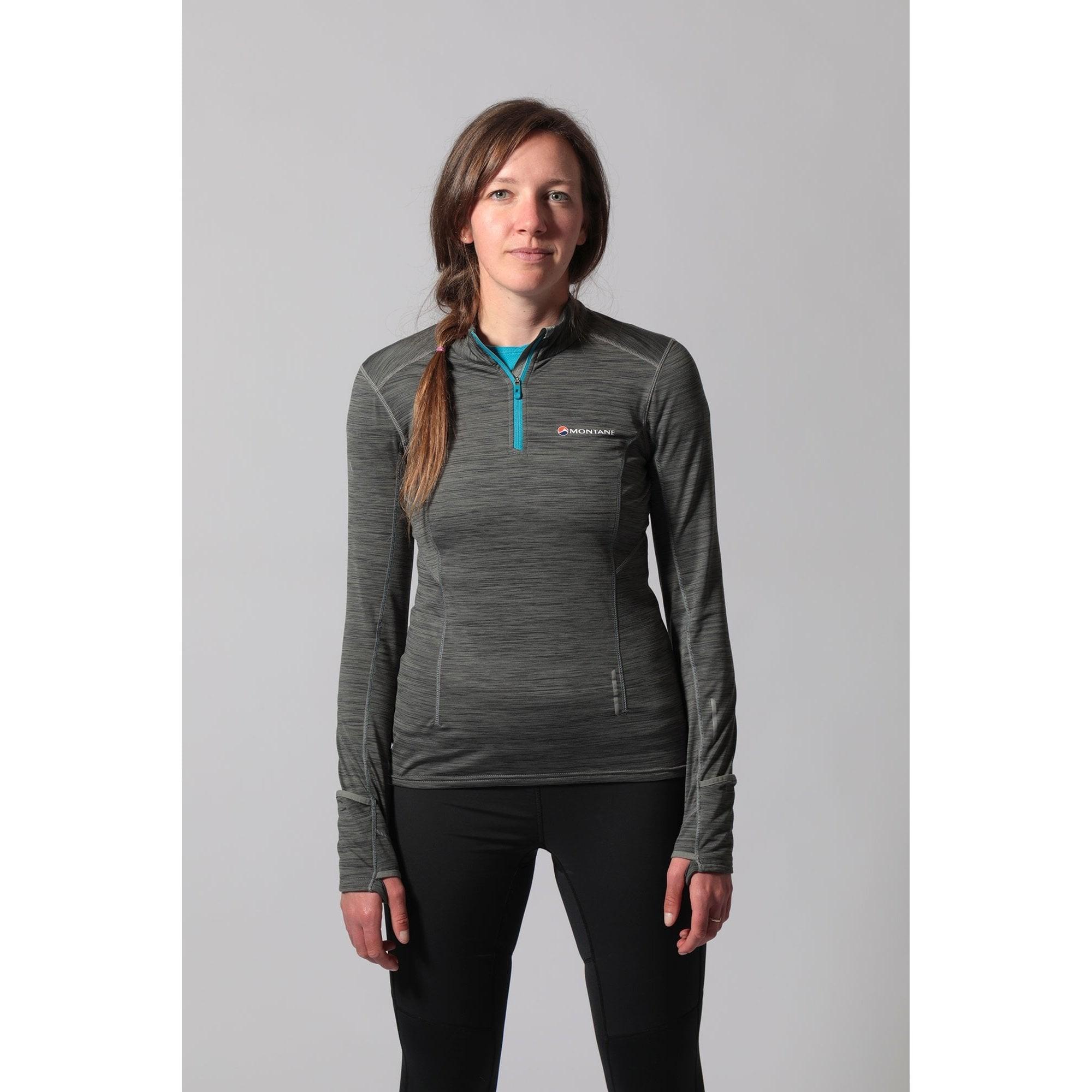 Montane Women's Katla Pull-On - Stratus Grey