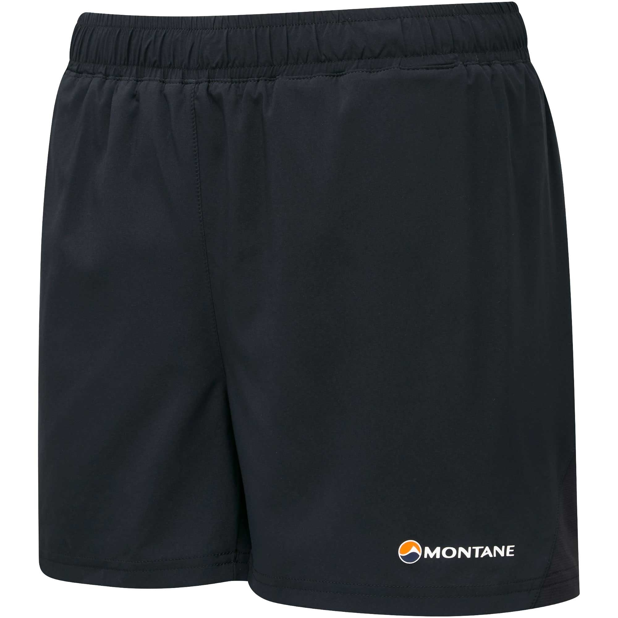 Montane Claw Women's Running Shorts - Black