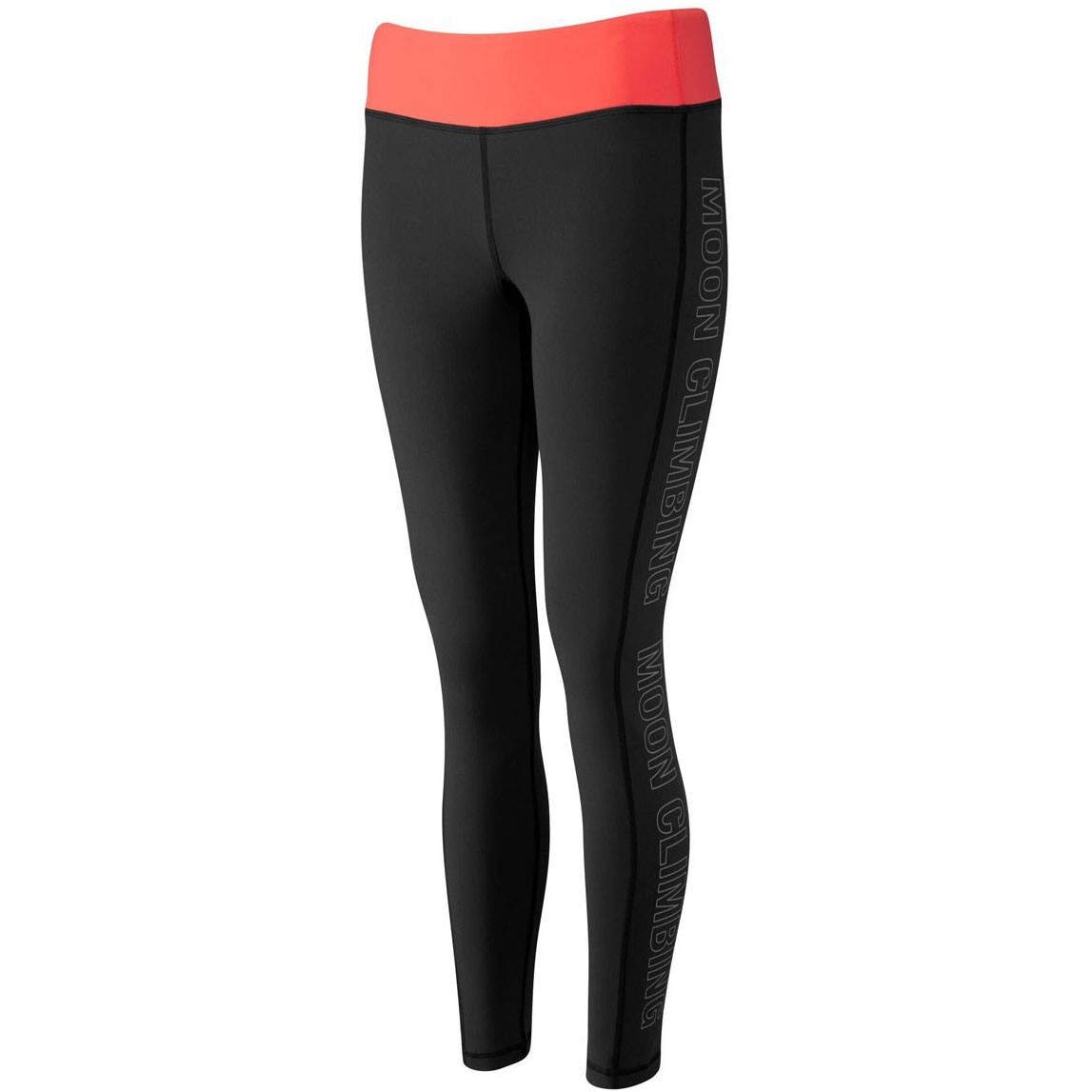 Moon Sigma Leggings - Women's - Black Outline