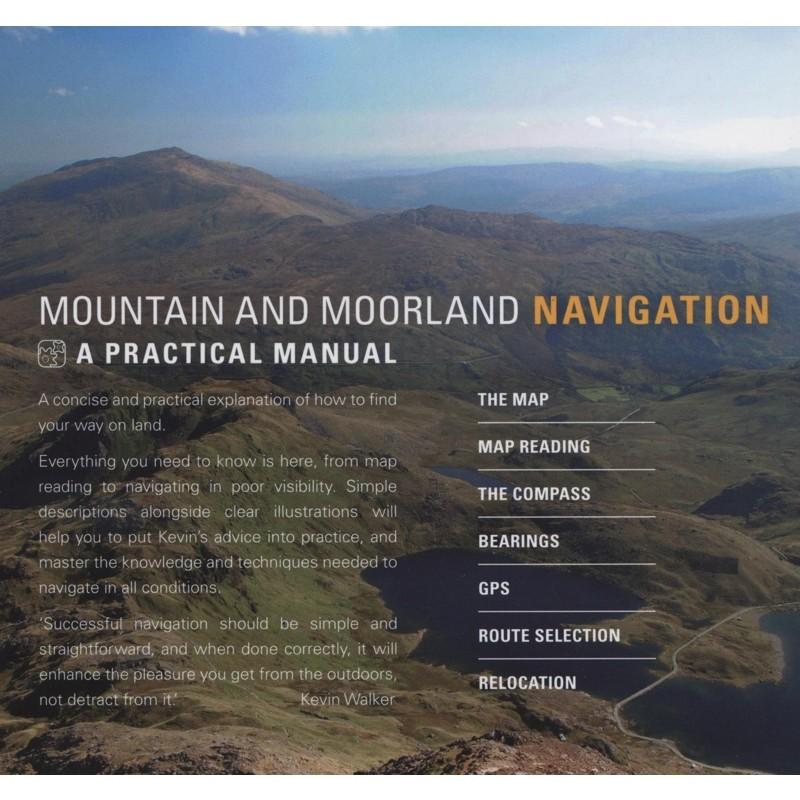 MOUNTAIN & MOORLAND NAVIGATION