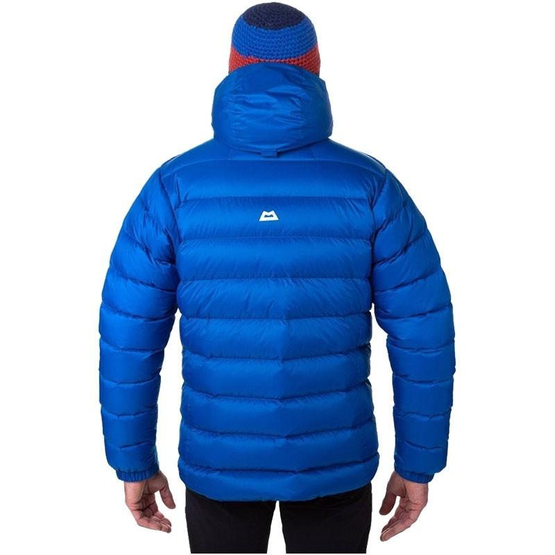 Mountain Equipment Senja Down Jacket - Men's - Lapis Blue