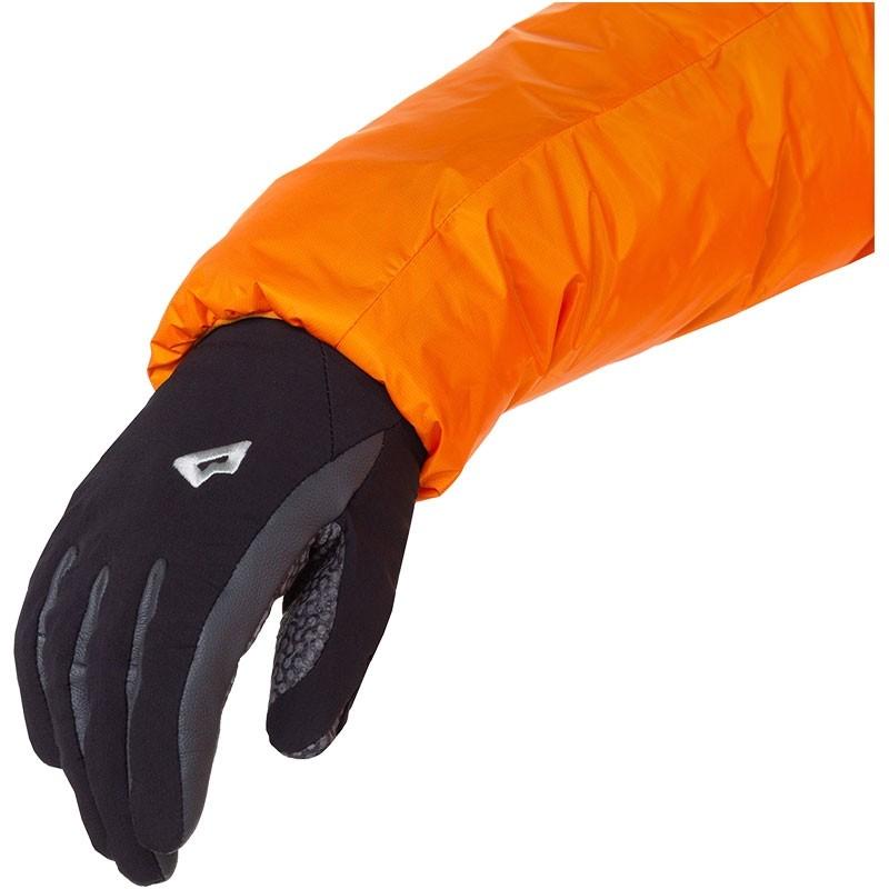 Mountain Equipment Xeros Down Jacket - Women's - Mango