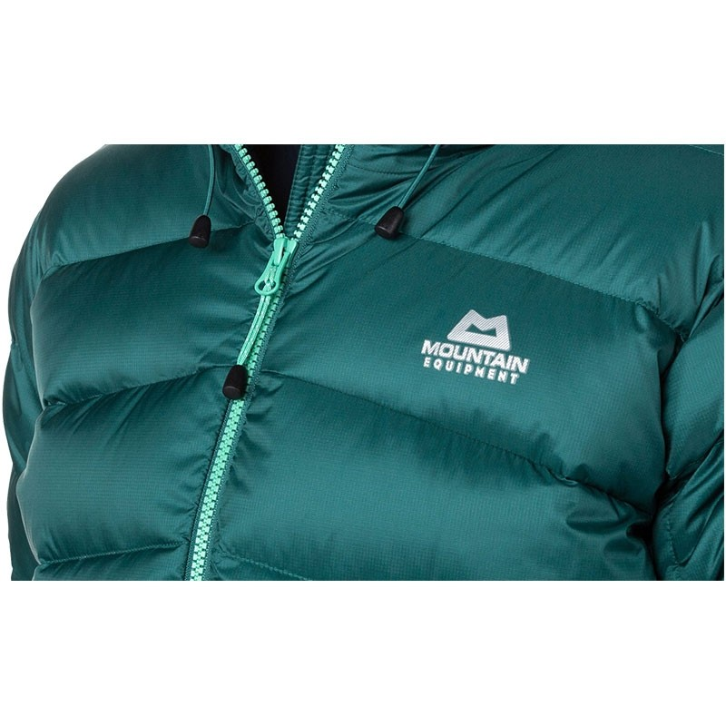 Mountain Equipment Senja Down Jacket - Women's