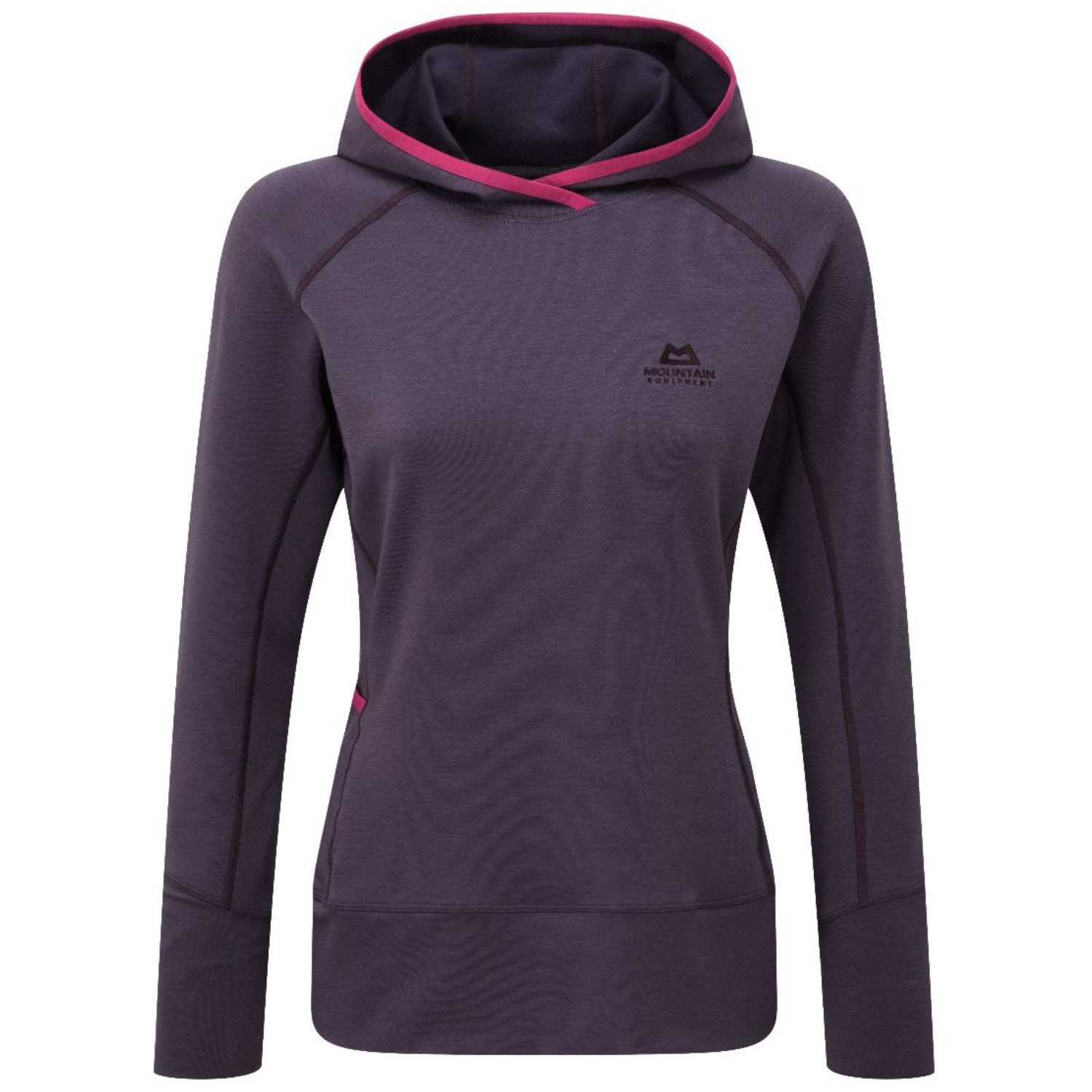 Mountain Equipment Women's Cobra Hoody - Nightshade
