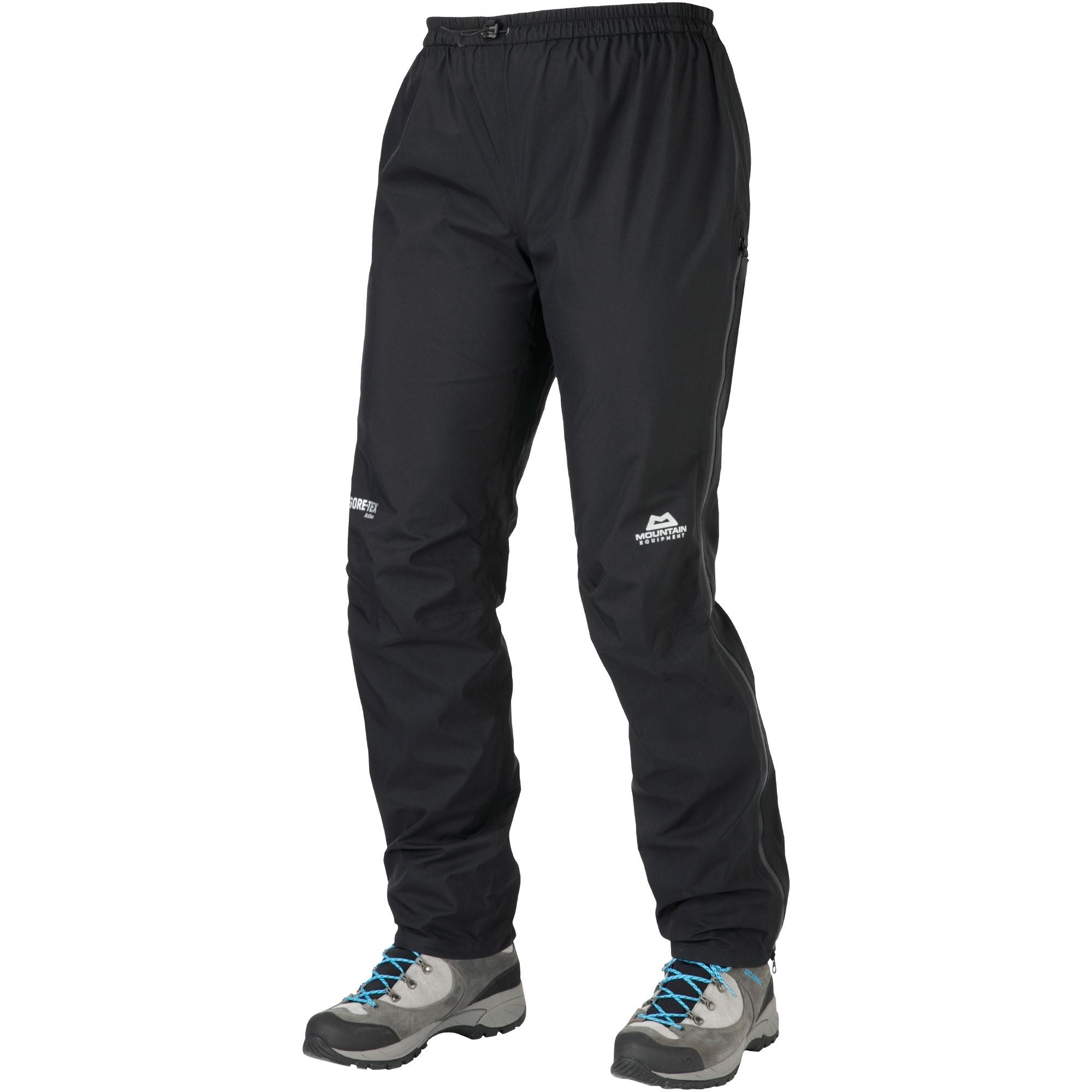 Mountain Equipment Women's Firefox Pants - Black