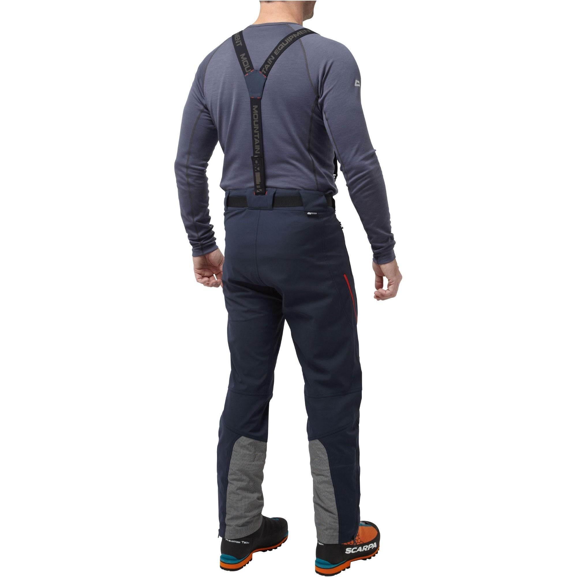 Mountain Equipment G2 Men's Mountain Pant - Cosmos - back