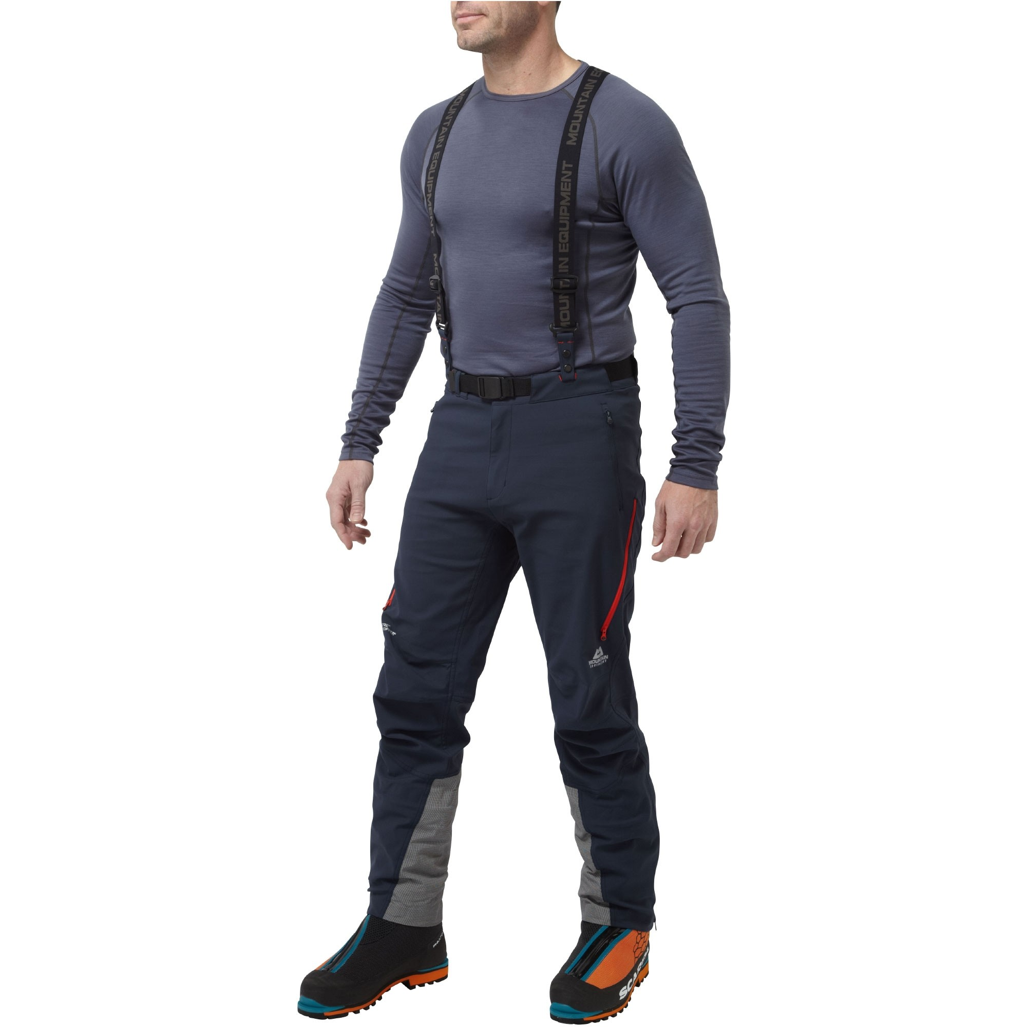 Mountain Equipment G2 Men's Mountain Pant - Cosmos - front