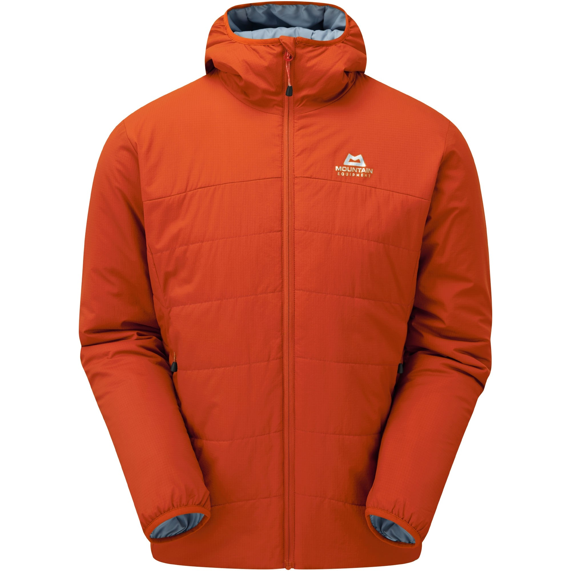 Mountain Equipment Transition Insulated Men's Jacket - Magma