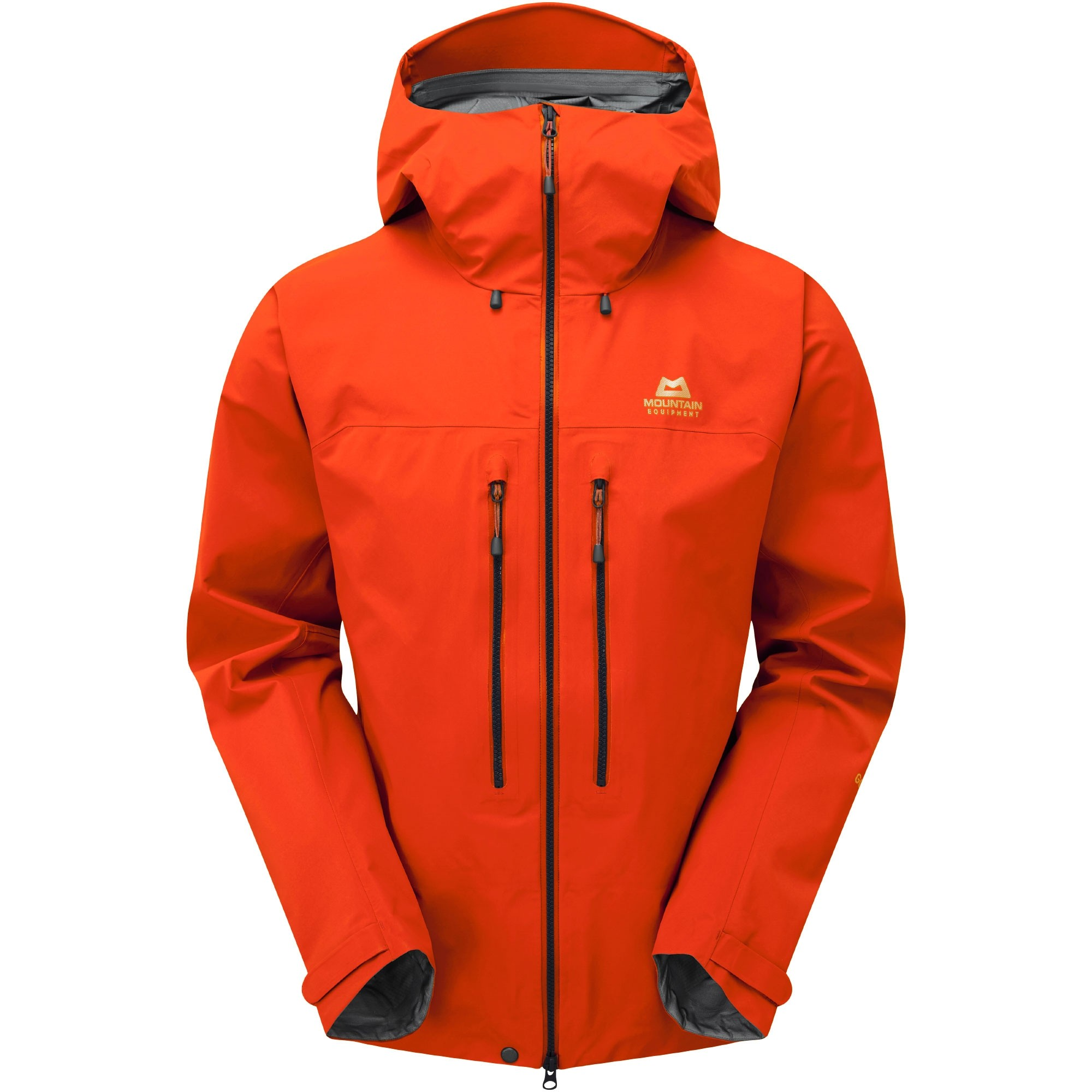 Mountain Equipment Tupilak GTX Jacket - Cardinal Orange
