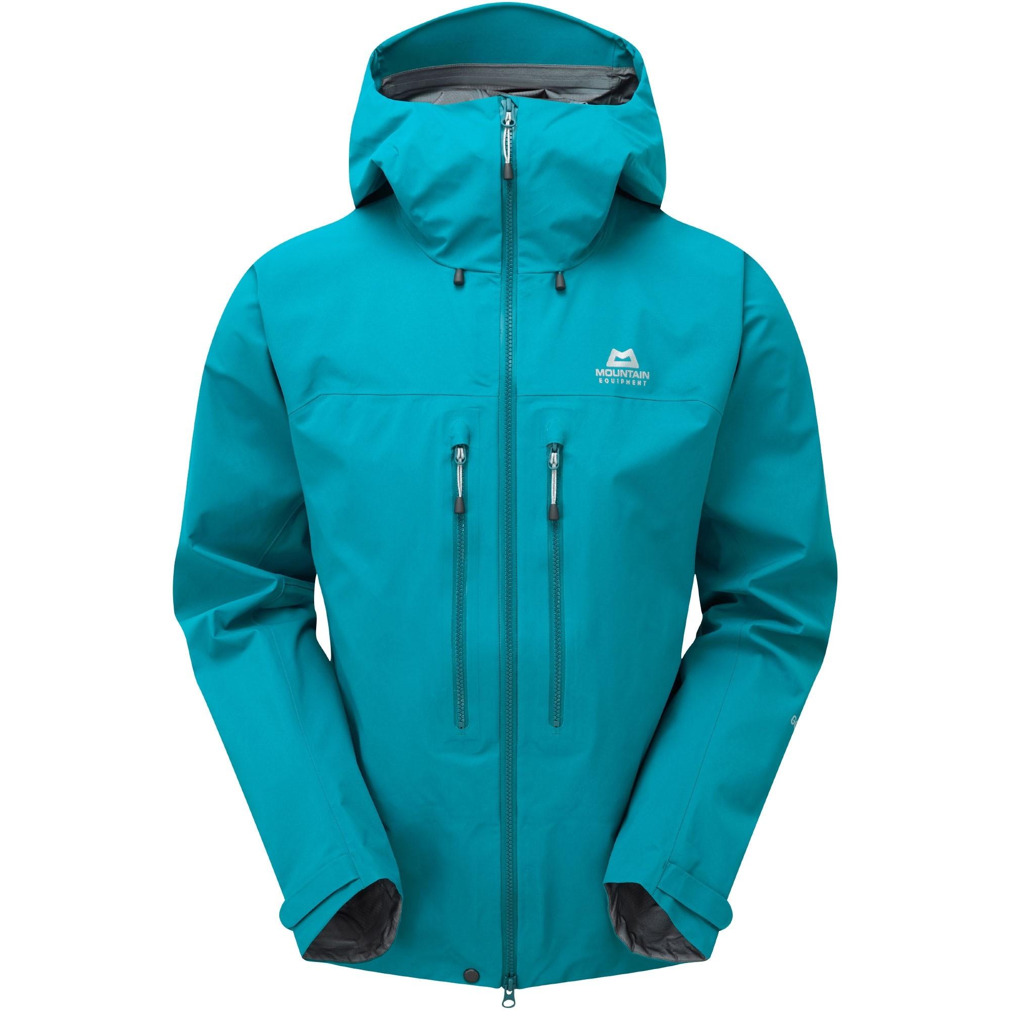 Mountain Equipment Tupilak GTX Jacket - Tasman Blue