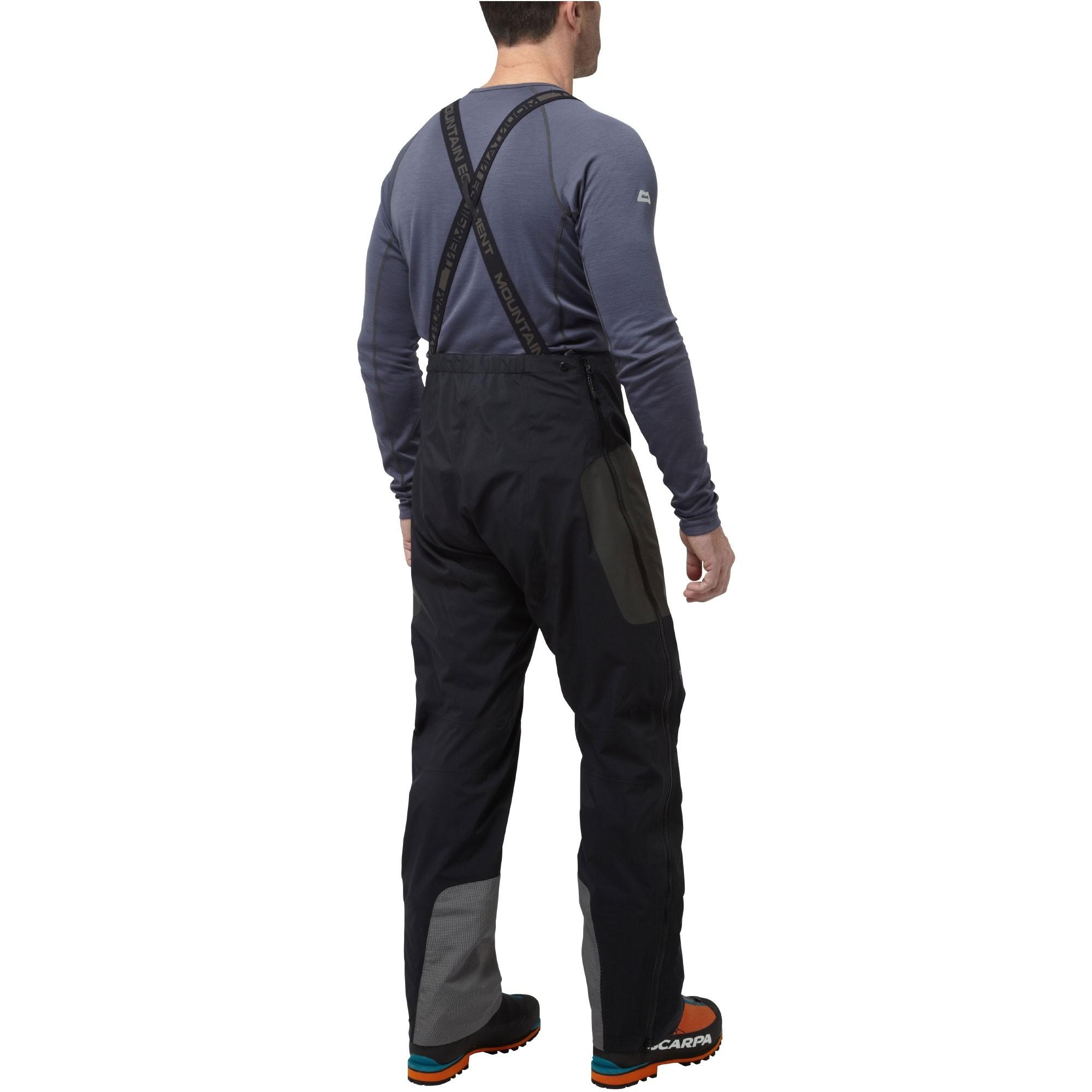 Mountain Equipment Tupilak Pant - Black - back