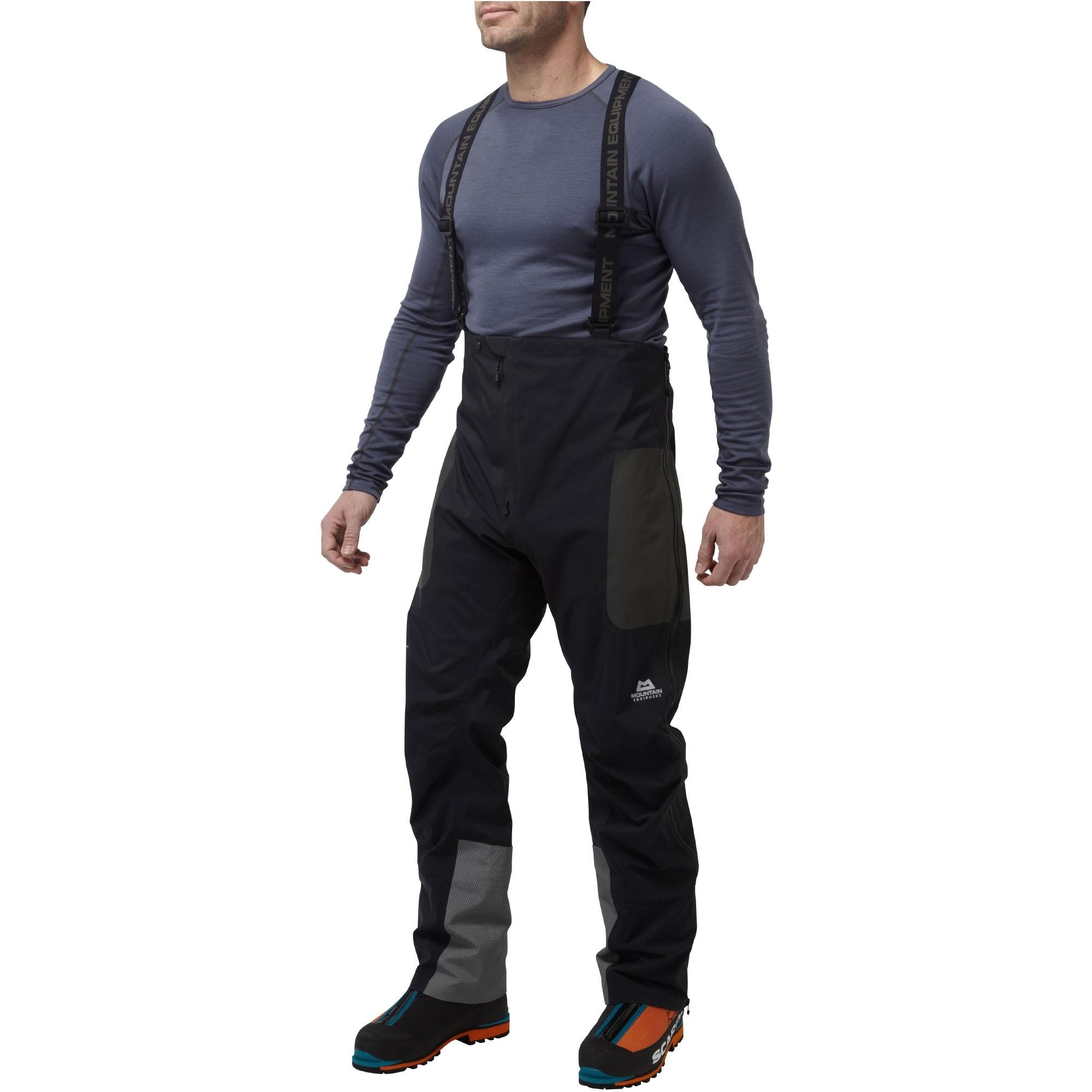 Mountain Equipment Tupilak Pant - Black - front