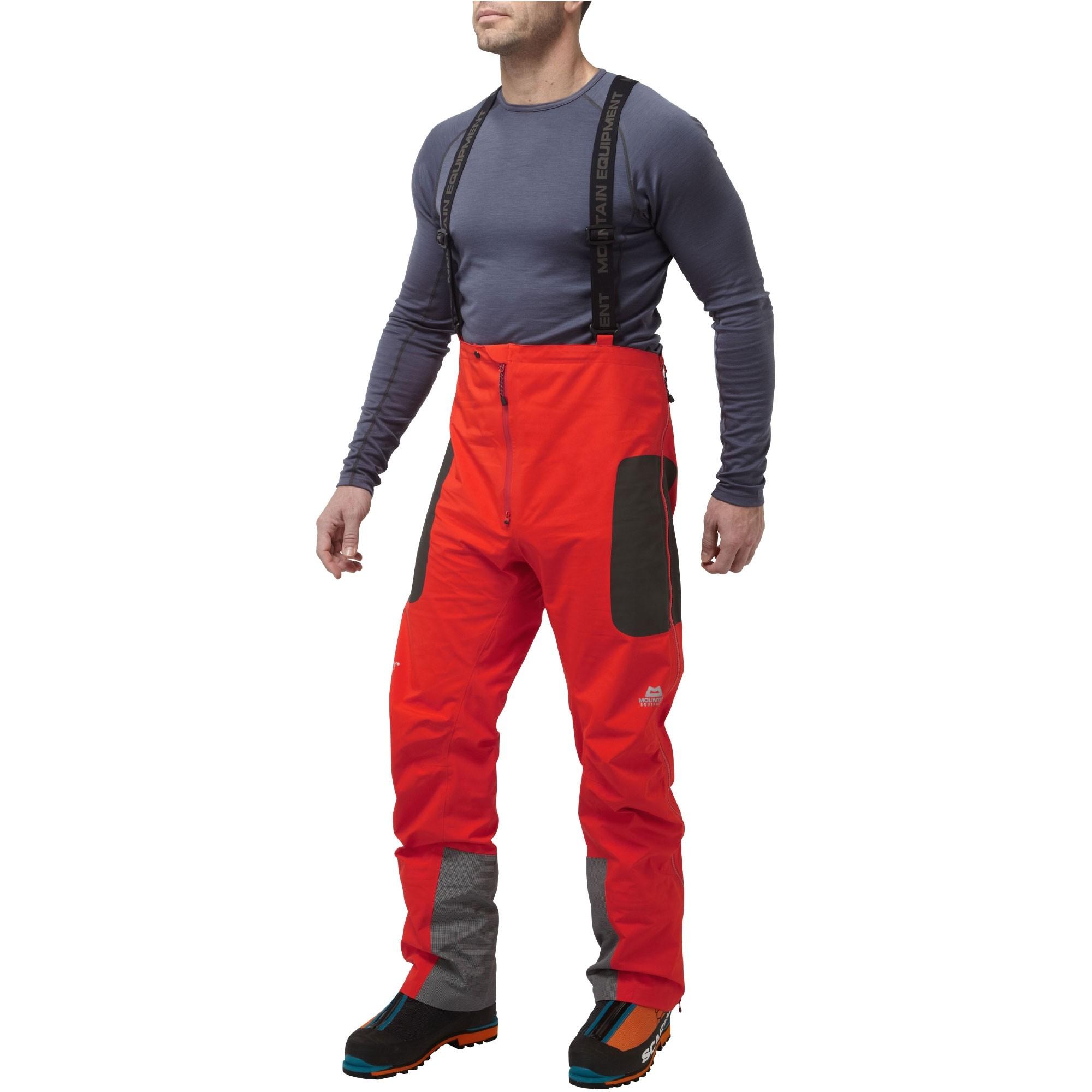 Mountain Equipment Tupilak Pant - Cardinal Orange