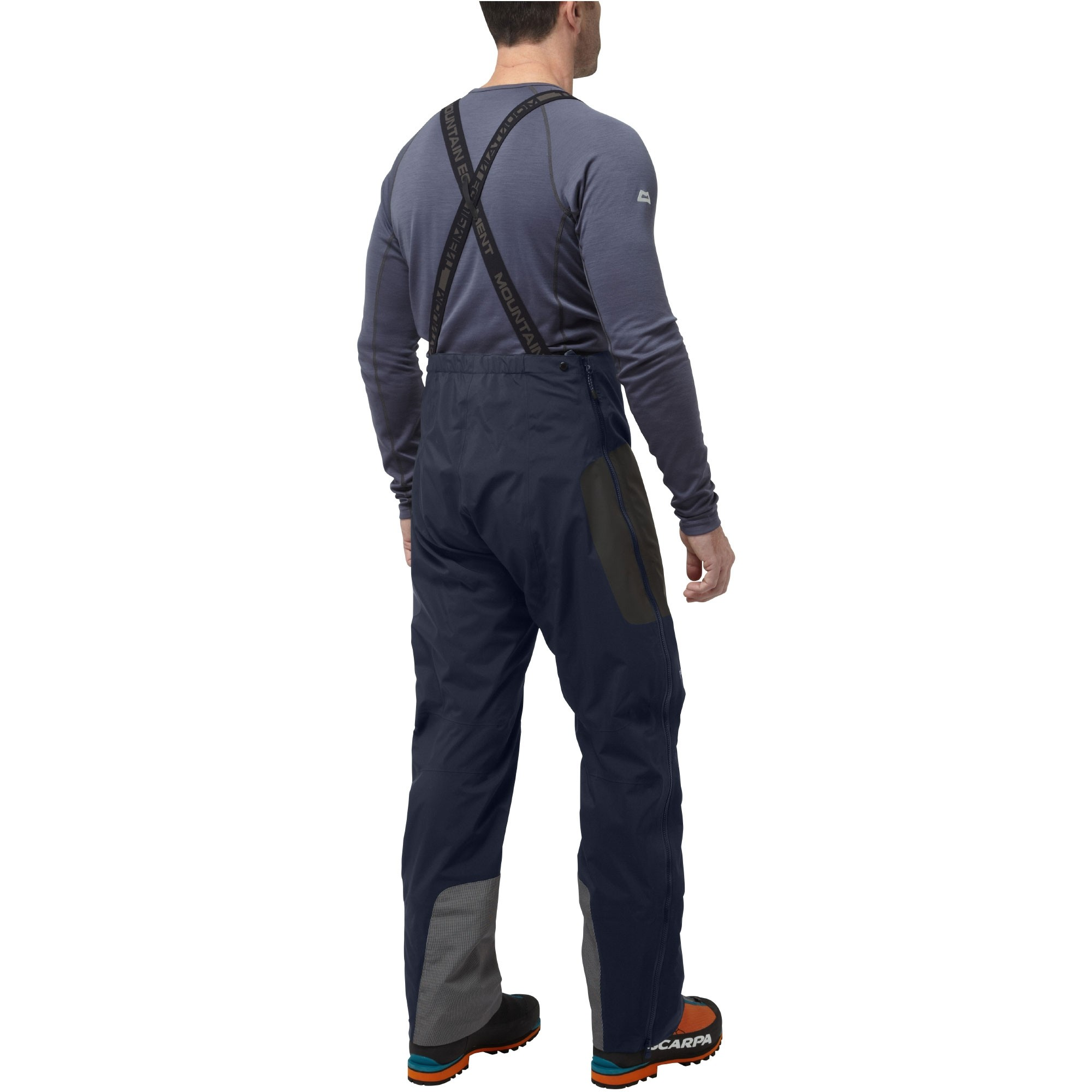 Mountain Equipment Tupilak Pant - Cosmos - back