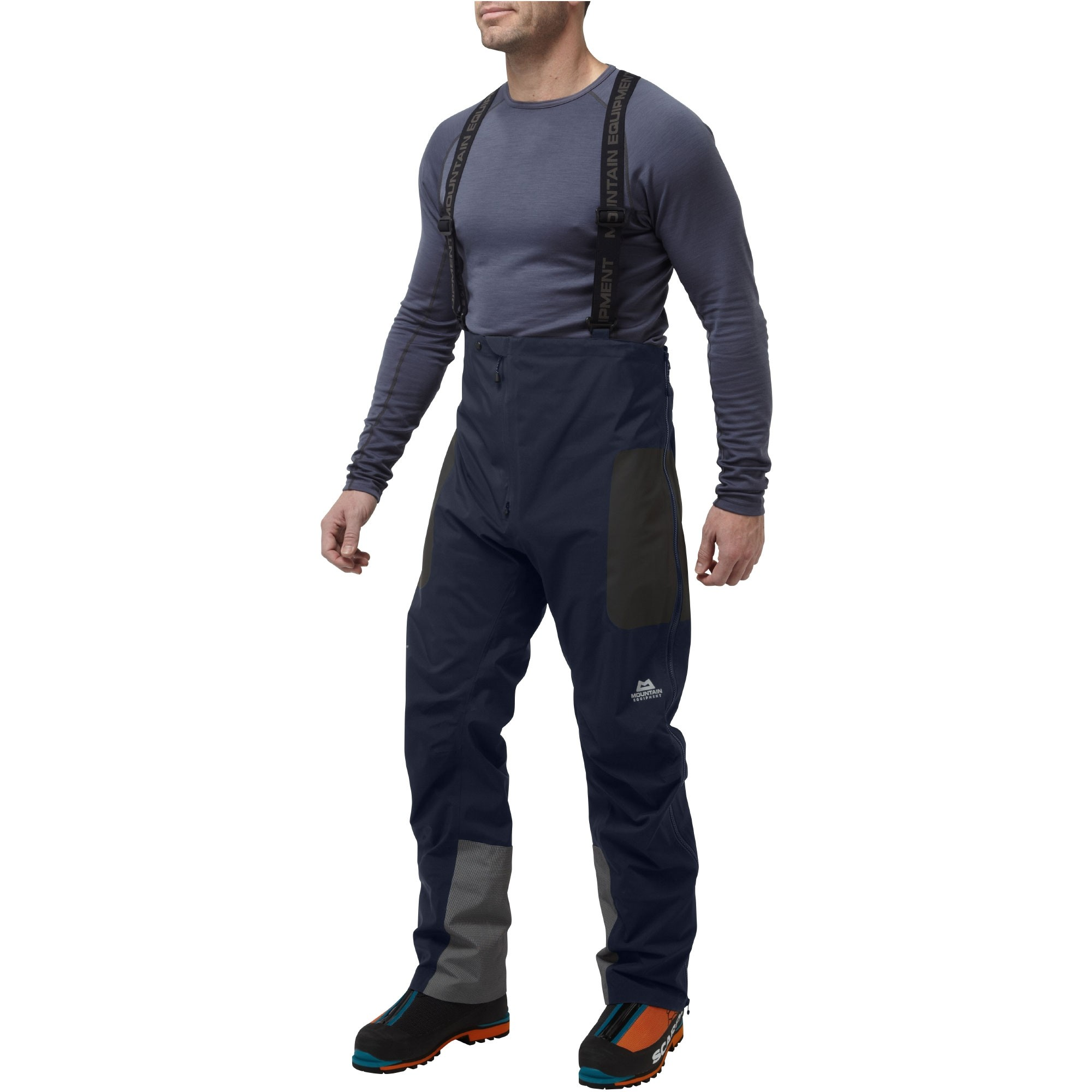 Mountain Equipment Tupilak Pant - Cosmos - front