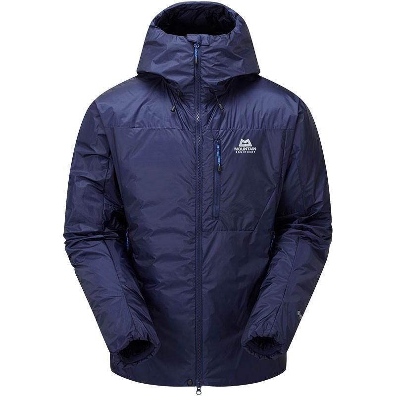 Mountain Equipment Xeros Down Jacket - Men's - Medieval Blue