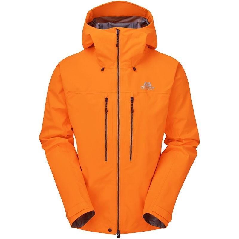 Mountain Equipment Tupilak GTX Jacket - Mango