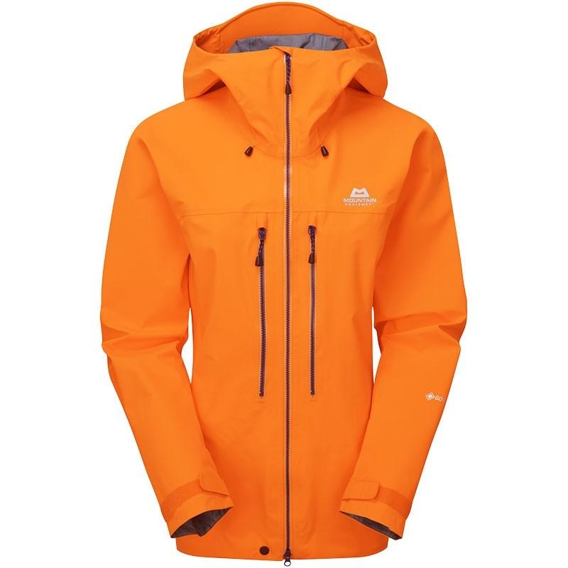 Mountain Equipment Tupilak GTX Jacket - Women's - Mango