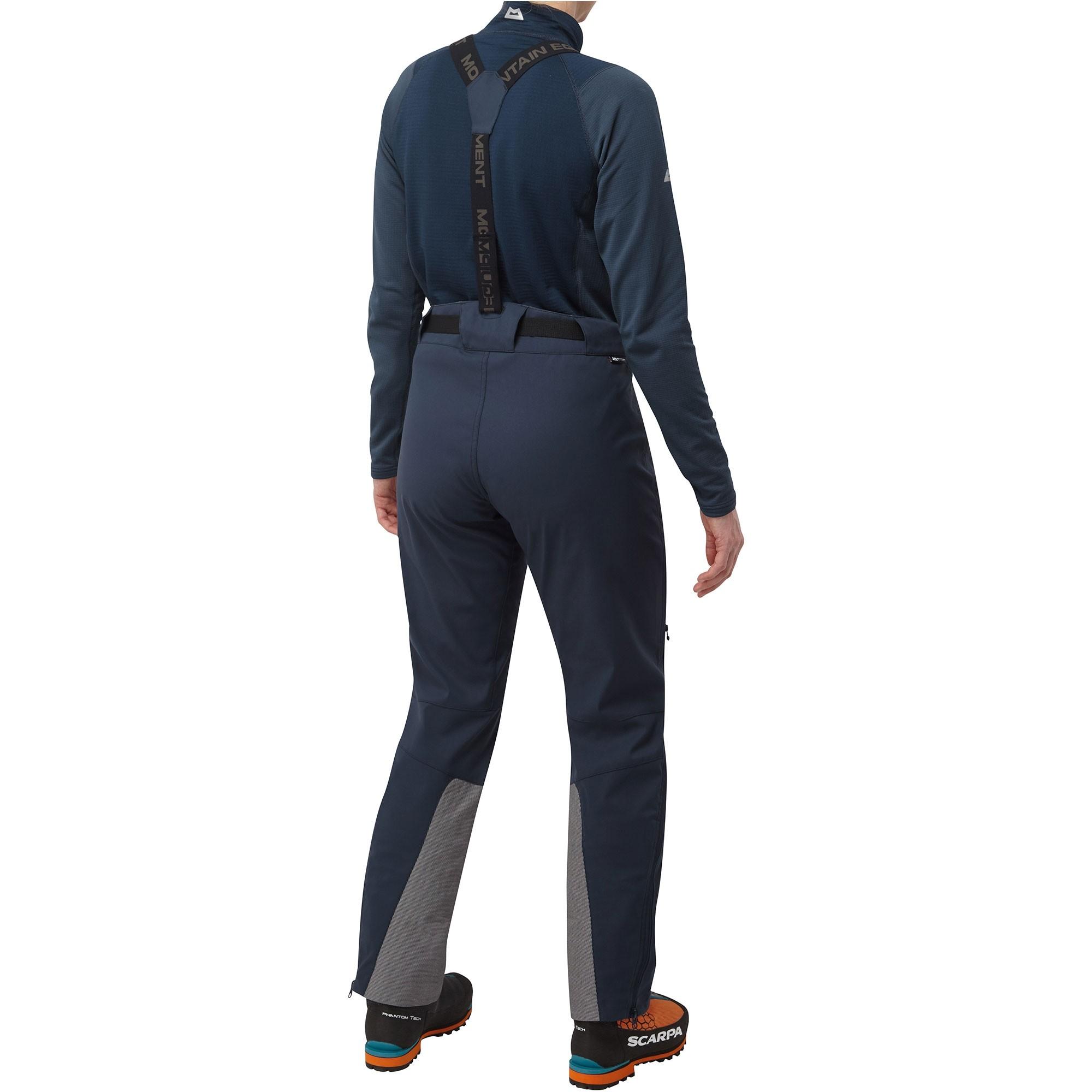 Mountain Equipment G2 Women's Mountain Pant - Cosmos - back