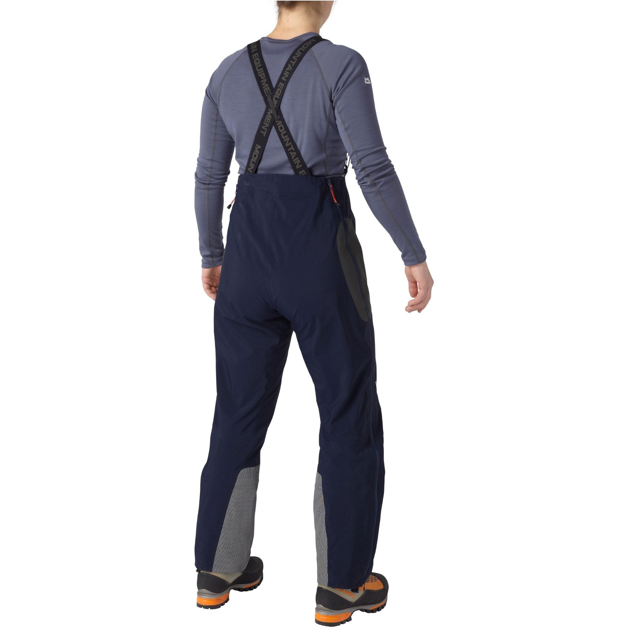 Mountain Equipment Manaslu Women's Pants - Cosmos - back
