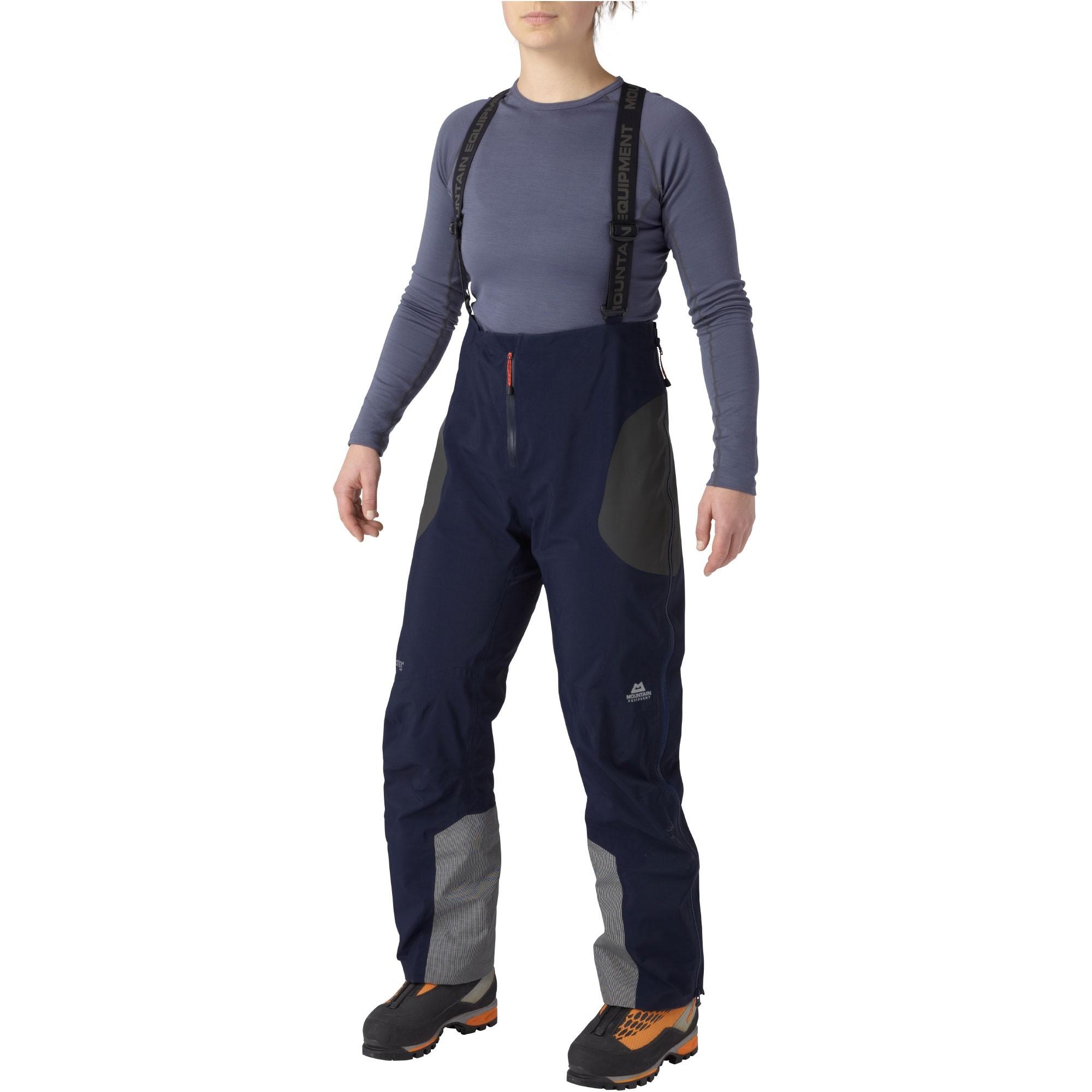 Mountain Equipment Manaslu Women's Pants - Cosmos - front