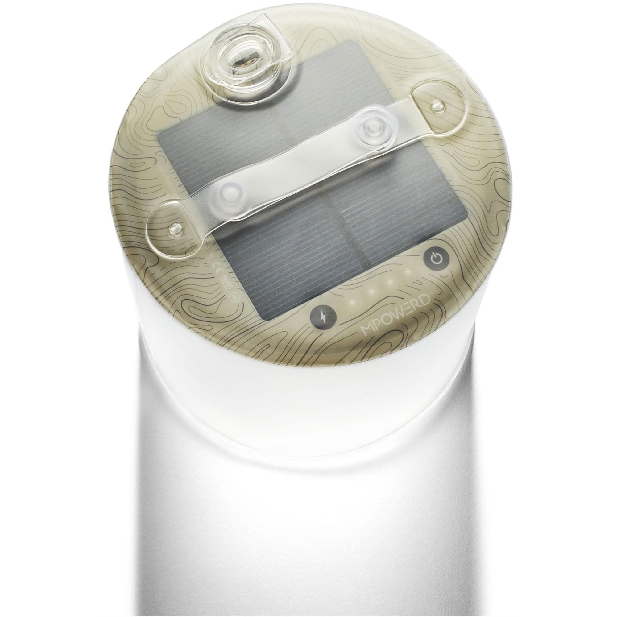 Luci Pro Lux Solar Lantern Recharger