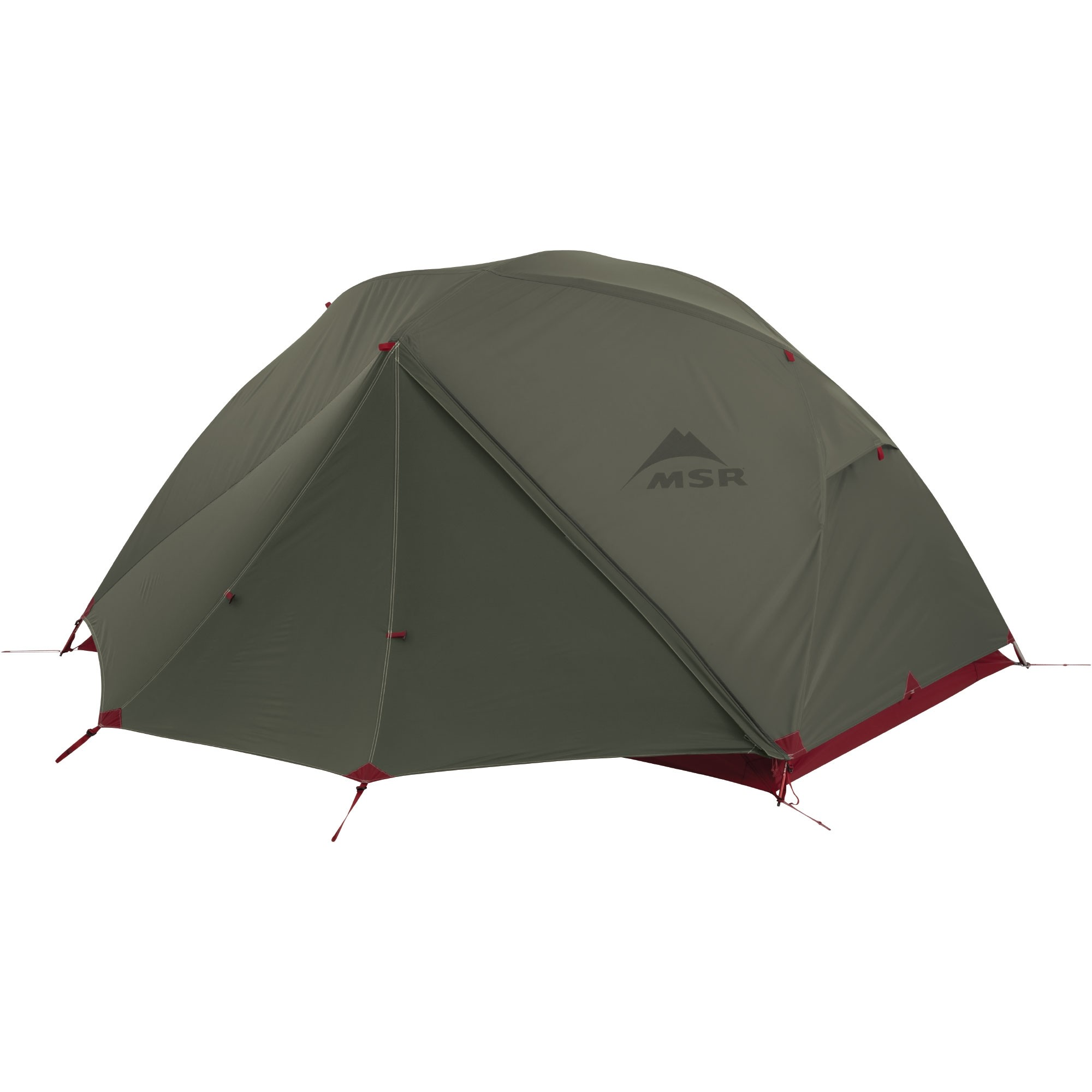 MSR Elixir 2 Tent - Closed
