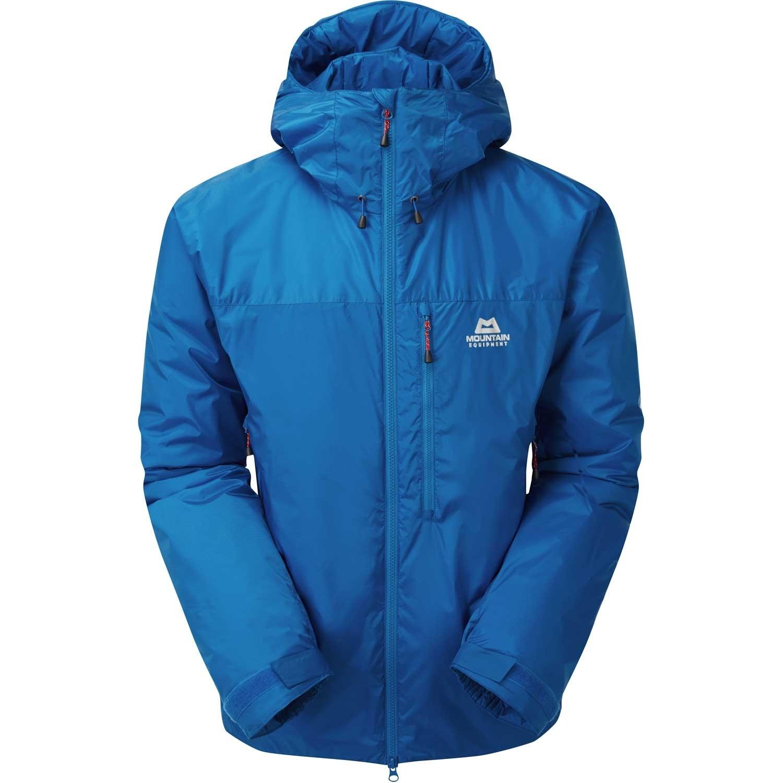 Mountain Equipment Fitzroy Men's Jacket - Azure