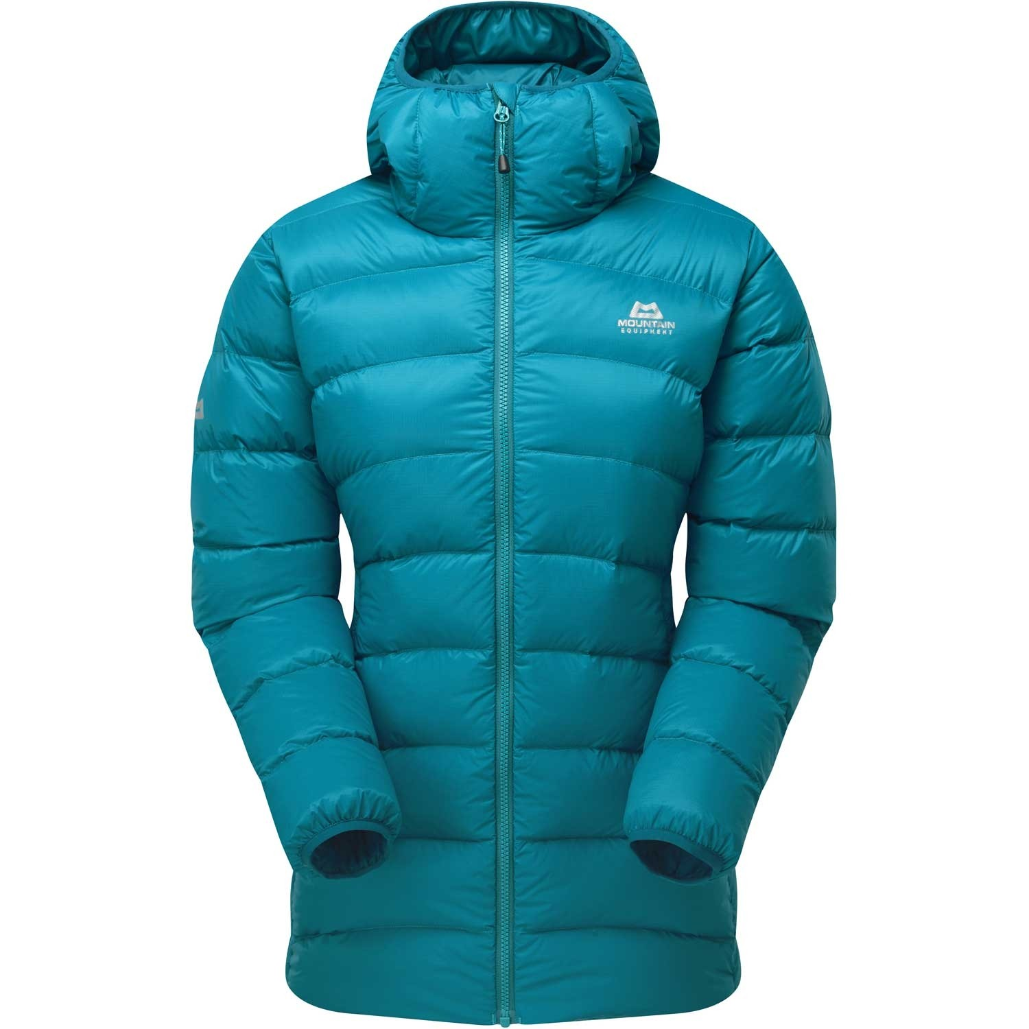 Mountain Equipment Skyline Down Jacket - Women's - Tasman Blue