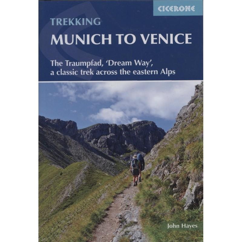 Trekking Munich to Venice