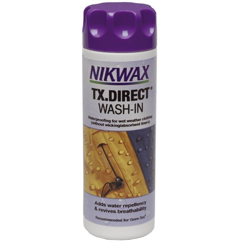 NIKWAX - TX.Direct Wash-in - 300ml