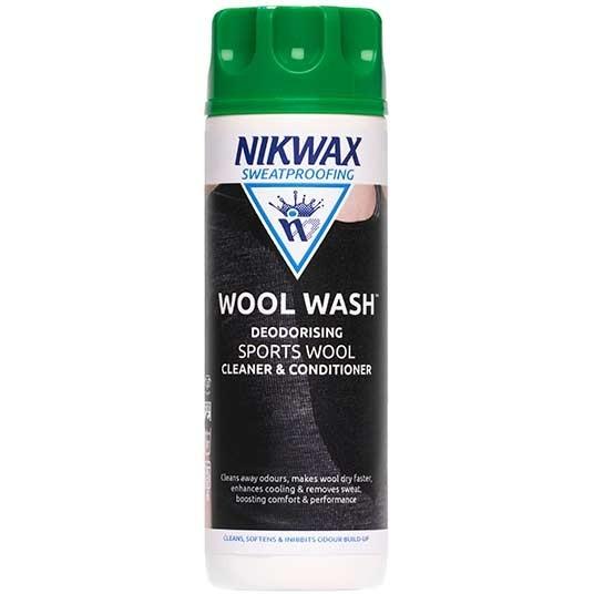 Nikwax Wool Wash - 300ml