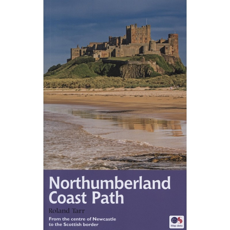 Northumberland Coast Path by Aurum Press
