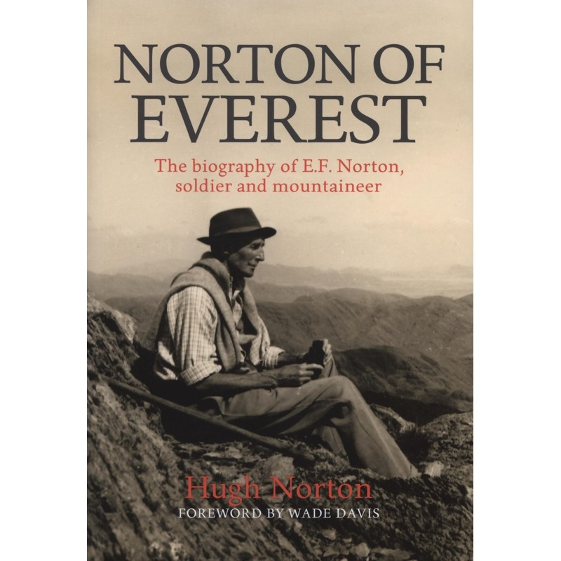 Norton of Everest: Hugh Norton