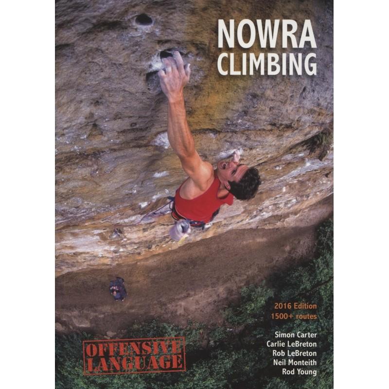 Nowra Climbing