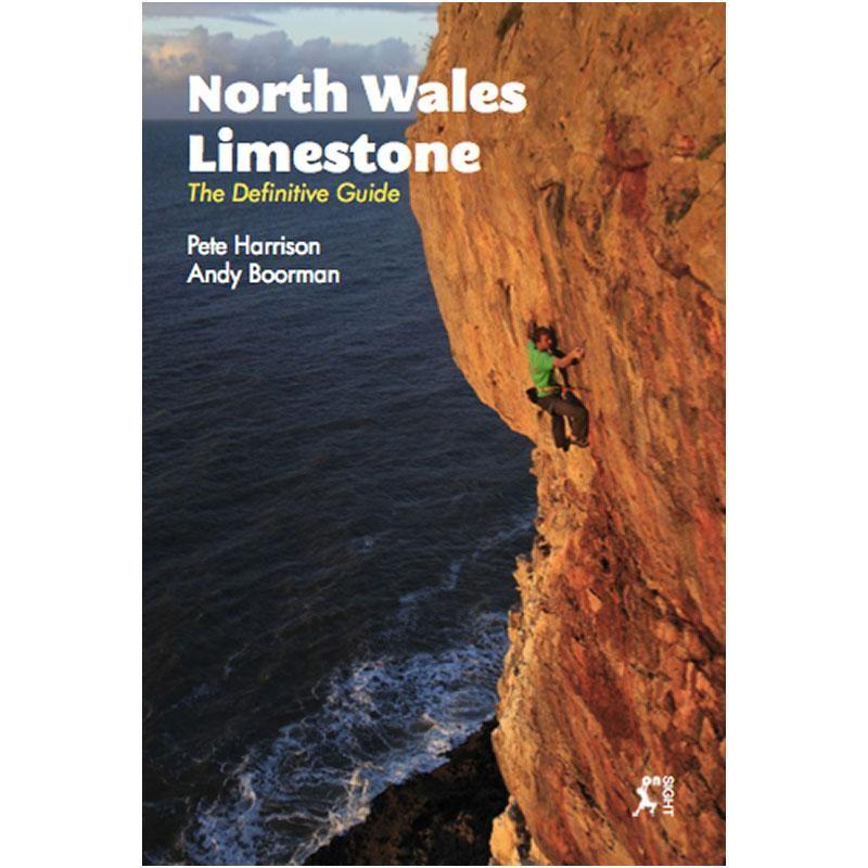 North Wales Limestone