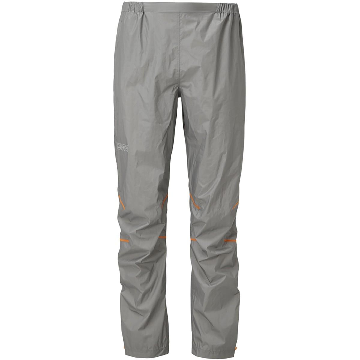 OMM Halo Men's Waterproof Pants - Grey