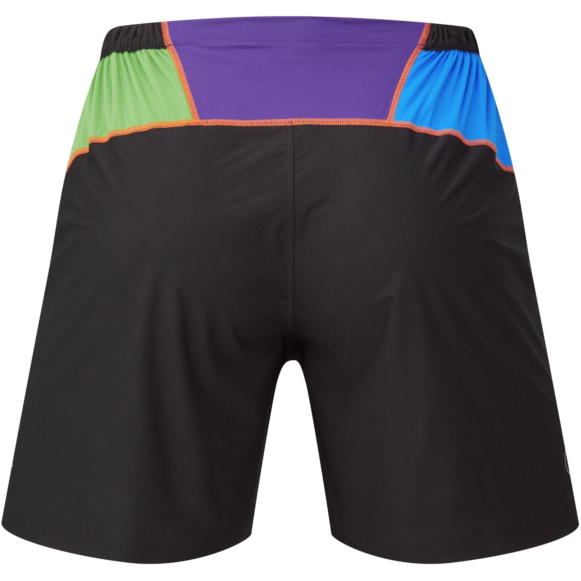 OMM Kamleika Waterproof Running Shorts - Back