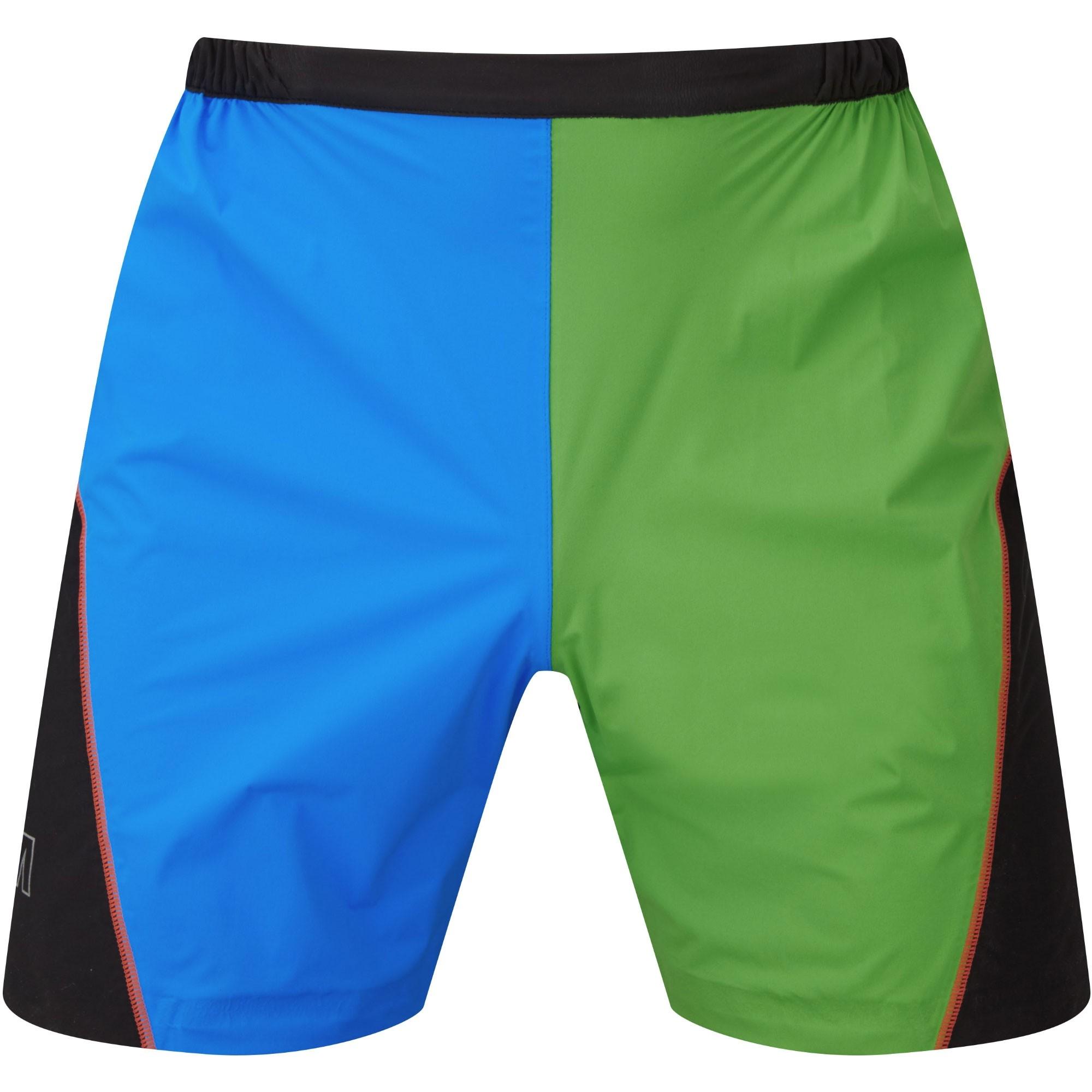 OMM Kamleika Waterproof Running Shorts - Front
