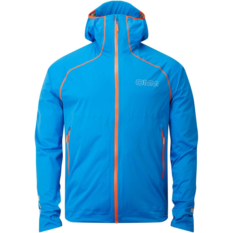 OMM Kamleika Waterproof Jacket - Men's - Blue
