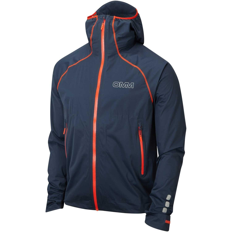 OMM Kamleika Waterproof Jacket - Men's - Navy