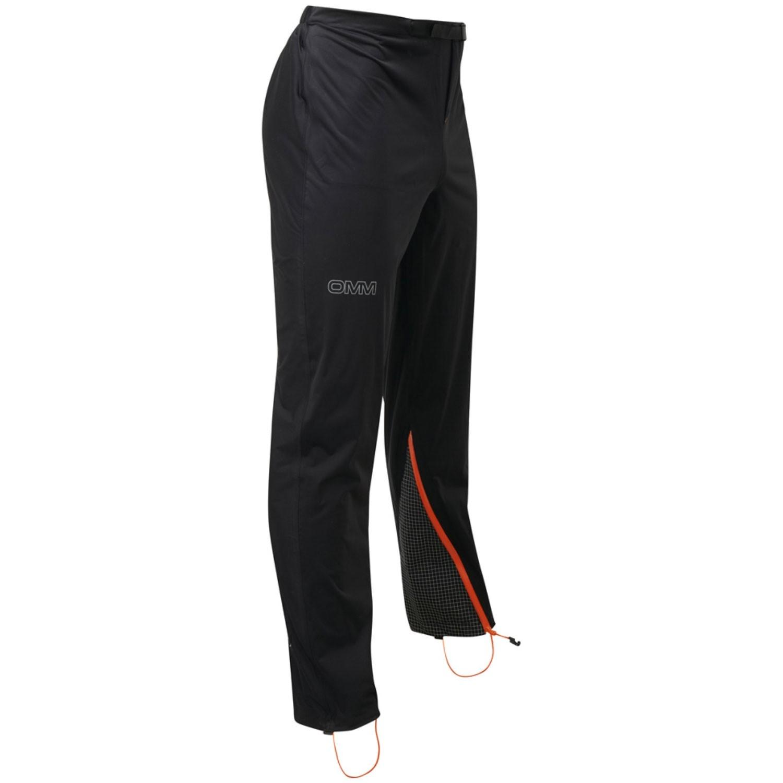 OMM Kamleika Race Pant - Black