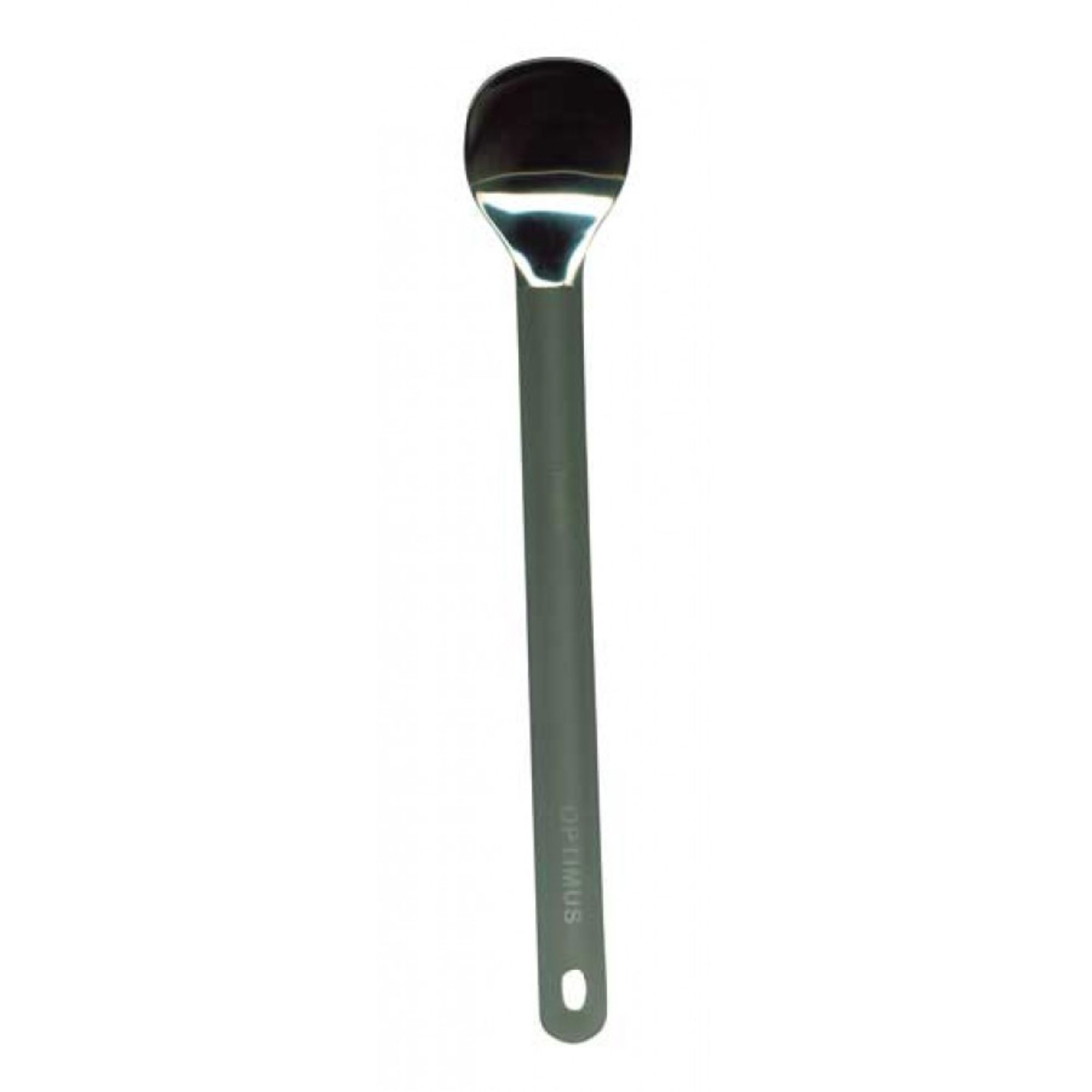 Optimus Titanium Long Spoon Titanium