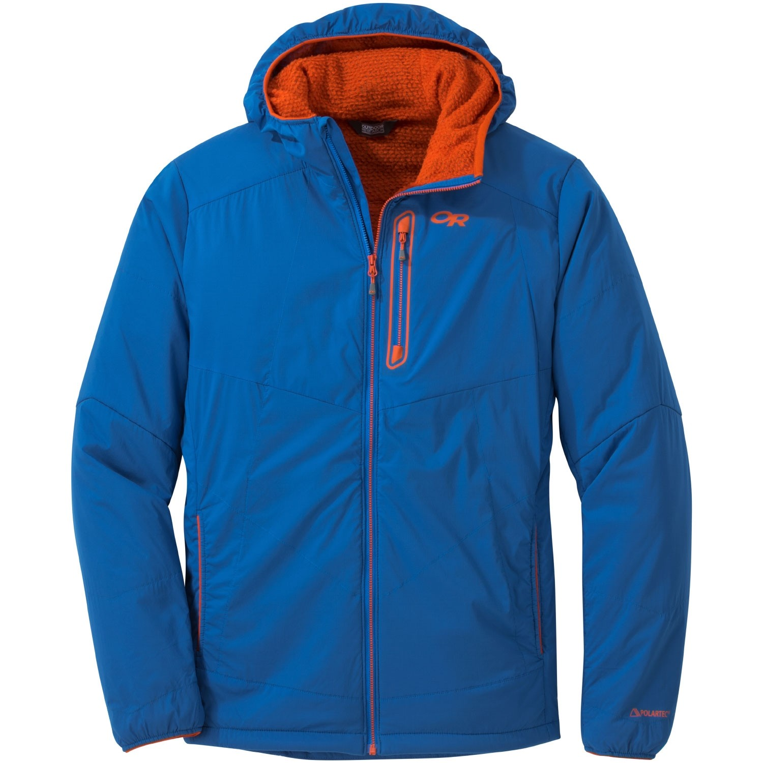 Outdoor Research Men S Ascendant Hoody Outside Co Uk